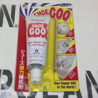 シューグー【SHOE GOO WHITE】白 スケートシューズ補修(スケートボード)