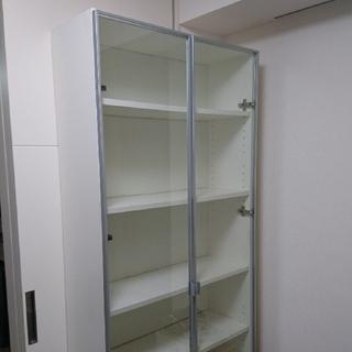 イケア(IKEA)の[成約済]イケア本棚ビリー/モールリーデン(本収納)
