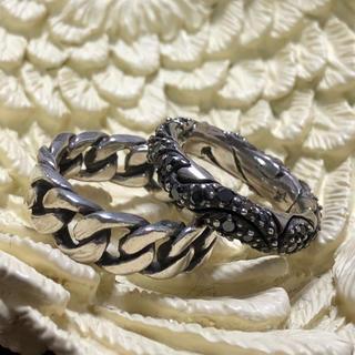 シルバー925(リング(指輪))