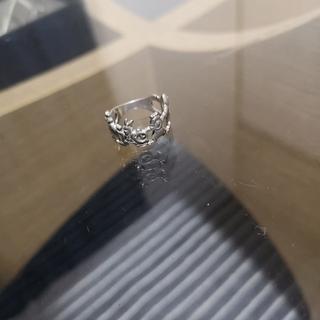 SILVER リング シルバー 925 指輪(リング(指輪))