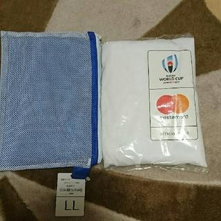 アオヤマ(青山)のワールドカップメッシュTシャツ(Tシャツ/カットソー(半袖/袖なし))