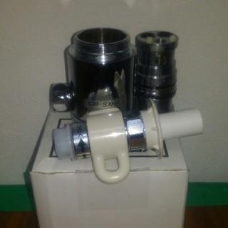 【送料無料】CB-SXH7 分岐水栓 INAX対応(Panasonic食洗器用)(食器洗い機/乾燥機)