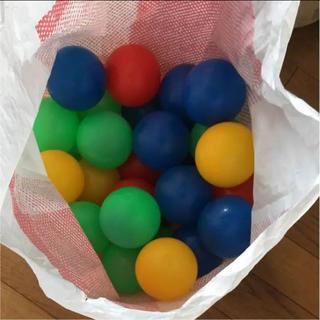 ボールハウス  ボールのみ40個(ボール)