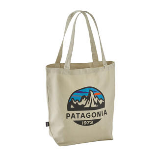 パタゴニア(patagonia)のパタゴニア マーケットトート 新品 Patagonia (トートバッグ)