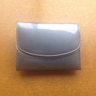 【新品】極小財布(財布)