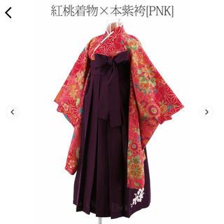 キャサリンコテージ(Catherine Cottage)の袴 140cm(和服/着物)