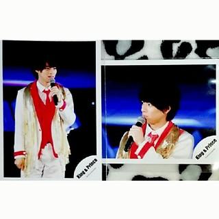ジャニーズ(Johnny's)のKing & Prince 平野紫耀 公式写真 ジャニーズ セット ②(アイドルグッズ)
