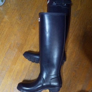 ハンター(HUNTER)のハンターレインブーツ(レインブーツ/長靴)