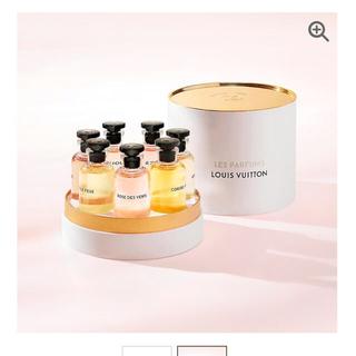 ルイヴィトン(LOUIS VUITTON)のルイヴィトン   新作香水 2019年(香水(女性用))