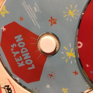 シャイニー(SHINee)のSHINee ある素敵な日 DVD 韓国版 キー のみ。未再生(その他)