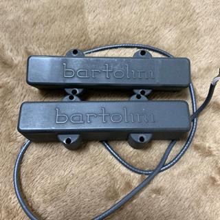 Bartoloni 9CBJD J Bass(パーツ)