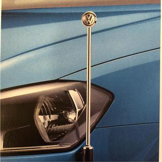 フォルクスワーゲン(Volkswagen)のVW   ゴルフ7用コーナーポール(車外アクセサリ)