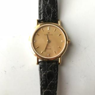 ウォルサム(Waltham)の時計レディース(腕時計)