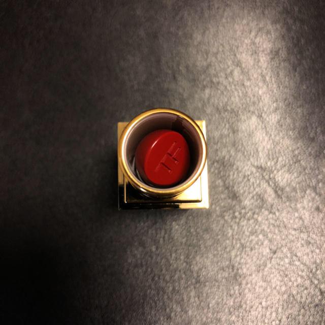 TOM FORD(トムフォード)のトムフォード 口紅 リップ リップカラー ナイトポーター コスメ/美容のベースメイク/化粧品(口紅)の商品写真