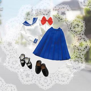 セーラームーン(セーラームーン)の覇王様専用区立十番中学校制服セット(衣装)