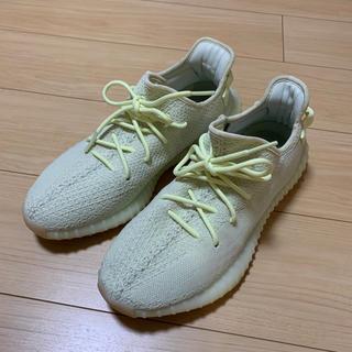 アディダス(adidas)の28.5 yeezy boost 350 BUTER バター (スニーカー)
