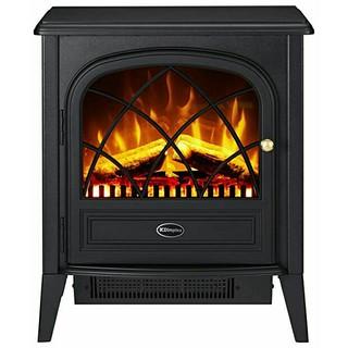 新品未使用ディンプレックスRIT12J電気暖炉リッツ(電気ヒーター)