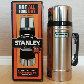 スタンレー(Stanley)のSTANLEY(スタンレー) 真空フードジャー 0.71L(食器)