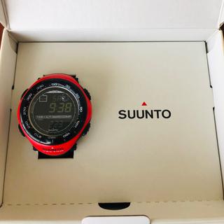 スント(SUUNTO)のSUUNTO VECTOR(腕時計(デジタル))