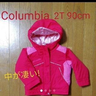 コロンビア(Columbia)のColumbia アウター 80(ウエア)