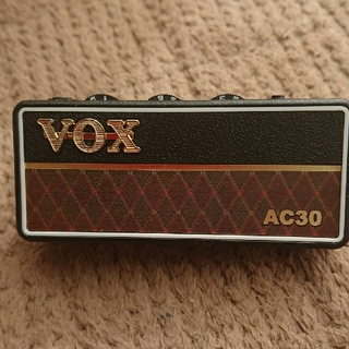 ヴォックス(VOX)のVOX  AC30  AP2-AC(ギターアンプ)