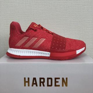 アディダス(adidas)のアディダス ハーデン キッズ/レディース 新品 23.5cm(スニーカー)