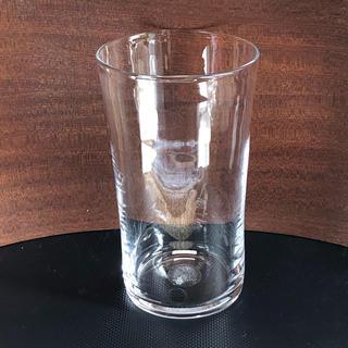 アラビア(ARABIA)の即完売 再生産無し スコープ  スクルーフ ベルマン フラワーベース 180mm(花瓶)