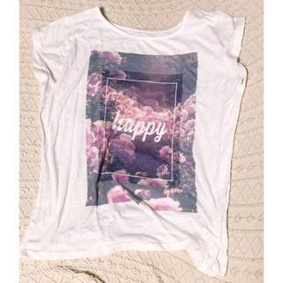 アトモスフィア(ATMOSPHERE)のATMOSPHERE Tシャツ(Tシャツ(半袖/袖なし))