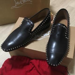 クリスチャンルブタン(Christian Louboutin)のクリスチャンルブタン 革靴(ドレス/ビジネス)