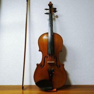 【高級イタリアン】STRUMENTI ARMONICI 4/4 バイオリン(ヴァイオリン)