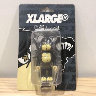 エクストララージ(XLARGE)の【未開封】XLARGE  ベアブリック(その他)