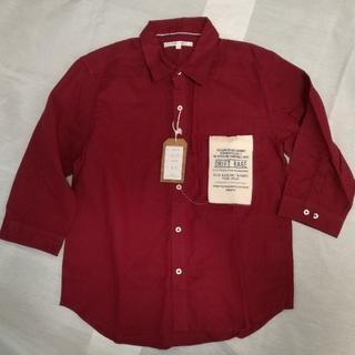 ドリフトレイジ(DRIFT RAGE)のドリフトレイジ 七分袖シャツ(シャツ)