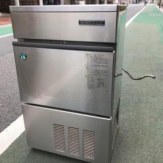 ホシザキ 製氷機(店舗用品)