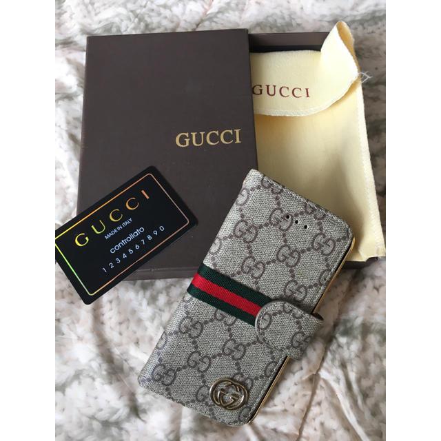 hermes iPhone 11 ケース 純正 - Gucci - GUCCI iPhone6 6s ケースの通販 by カエルの王様|グッチならラクマ
