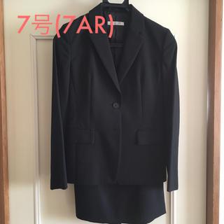 エンリココベリ(ENRICO COVERI)のリクルートスーツ上下 7号(スーツ)