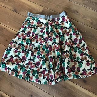 クチャ(cuccia)のcucciaスカート(ひざ丈スカート)
