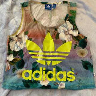 アディダス(adidas)のdidas Originals x The Farm(タンクトップ)