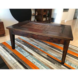 Table (ローテーブル)