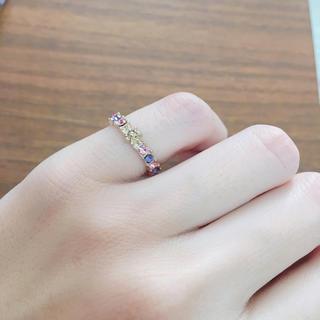 指輪 ピンキー リング(リング(指輪))