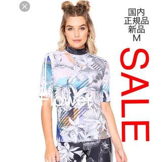 アディダス(adidas)のoriginals THE FARM TOP CW1377 Msize(Tシャツ(半袖/袖なし))