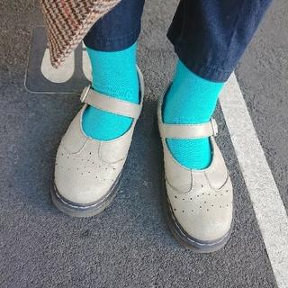 ドクターマーチン(Dr.Martens)のドクターマーチン ヴィンテージ(ローファー/革靴)