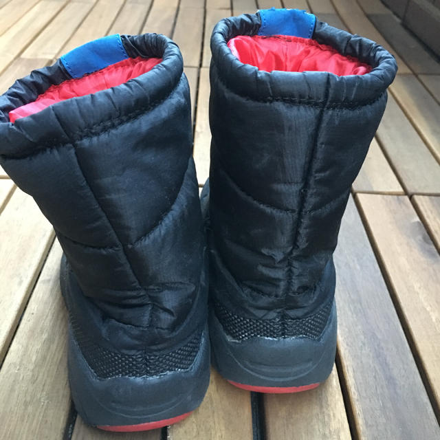 G.T. HAWKINS(ジーティーホーキンス)のNOA様専用スノーブーツ 18cm キッズ/ベビー/マタニティのキッズ靴/シューズ (15cm~)(ブーツ)の商品写真