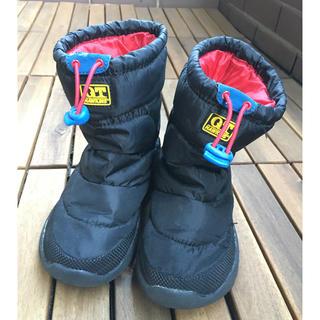 ジーティーホーキンス(G.T. HAWKINS)のNOA様専用スノーブーツ 18cm(ブーツ)
