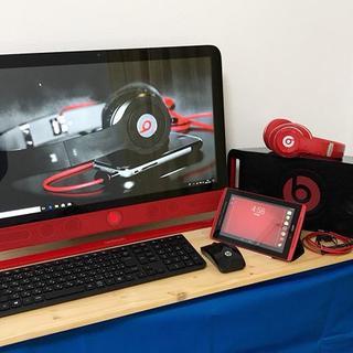 HP - 超音質 Envy 23-n130jp Beats Edition フルセット!!