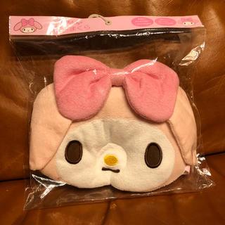 マイメロディ(マイメロディ)のマイメロディ♡新品ベビー枕(枕)