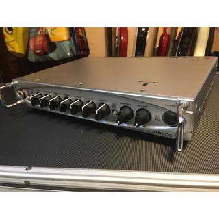 GALLIEN-KRUEGER MB 500【ベースアンプヘッド】(ベースアンプ)