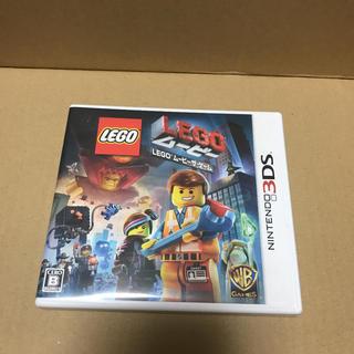 レゴ(Lego)のNintendo 3DS LEGO ムービー ザ ゲーム(携帯用ゲームソフト)