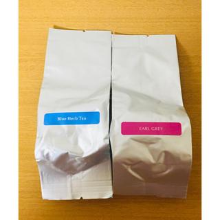 アフタヌーンティー(AfternoonTea)のafternoontea 紅茶茶葉2種類(茶)
