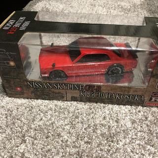 日産 - NISSAN SKYLINE GT-R KPGC10 HAKOSUKA ラジコン