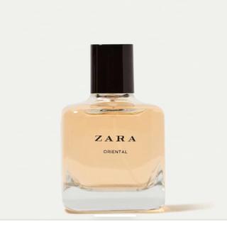 ザラ(ZARA)のオリエンタル*送料込(香水(女性用))